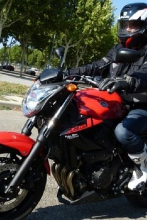 Équipement pour le permis moto lequel choisir