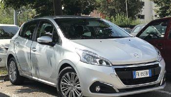 Peugeot 208 quelle pression pour les pneus