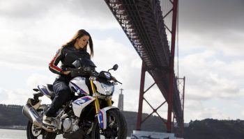 Pourquoi acheter une moto roadster