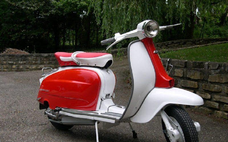 Quelle marque de scooter italien