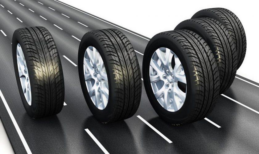 meilleur pneu