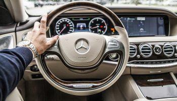 Acheter une Mercedes neuve en stock pour gagner du temps
