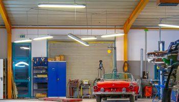 garage autom