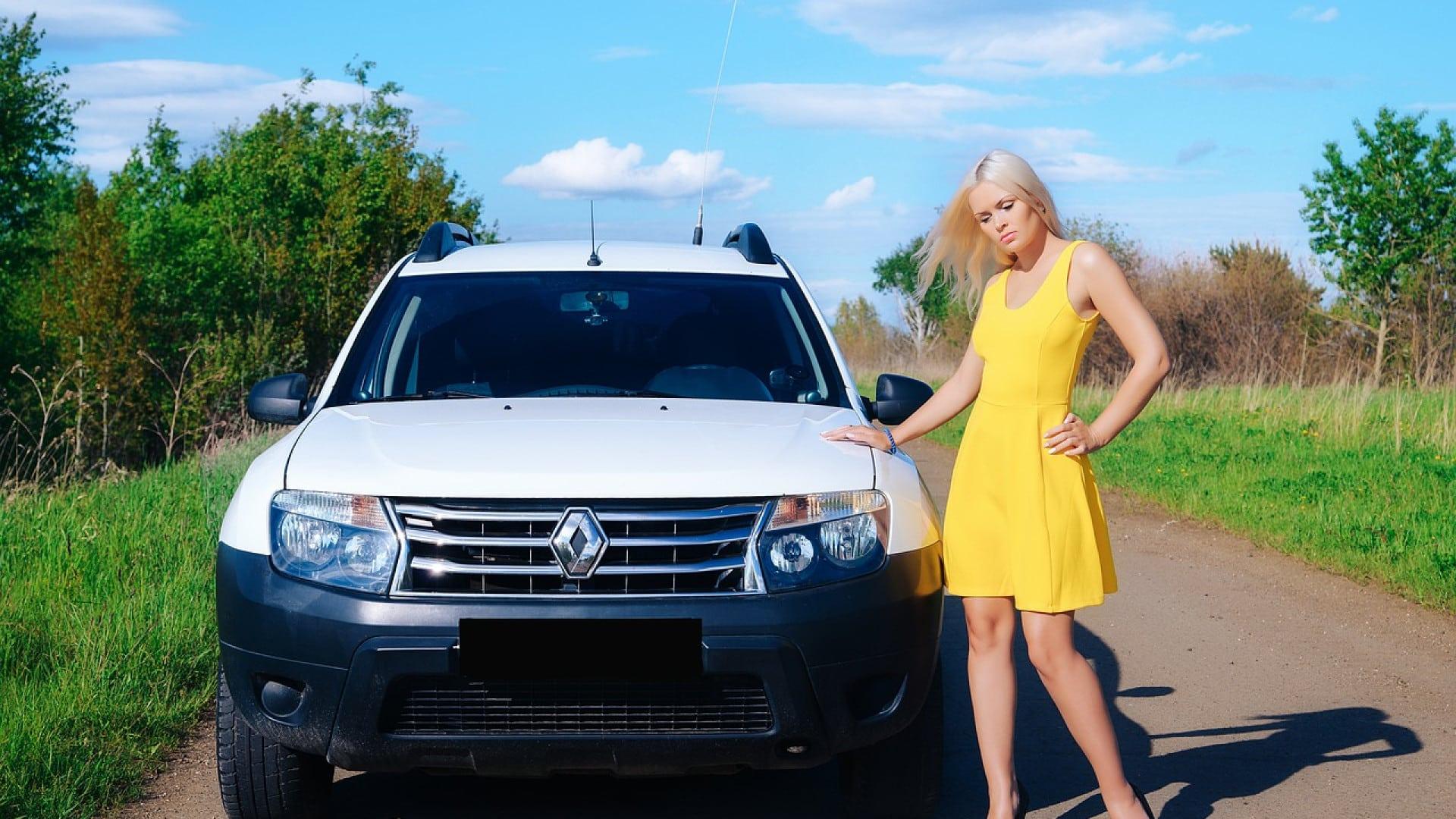 La Dacia Duster peut clairement vous convenir