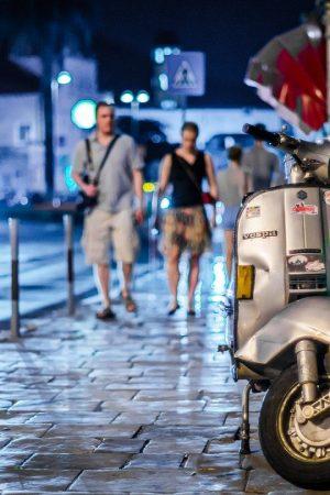 Pourquoi faire le choix de la location de scooter ?