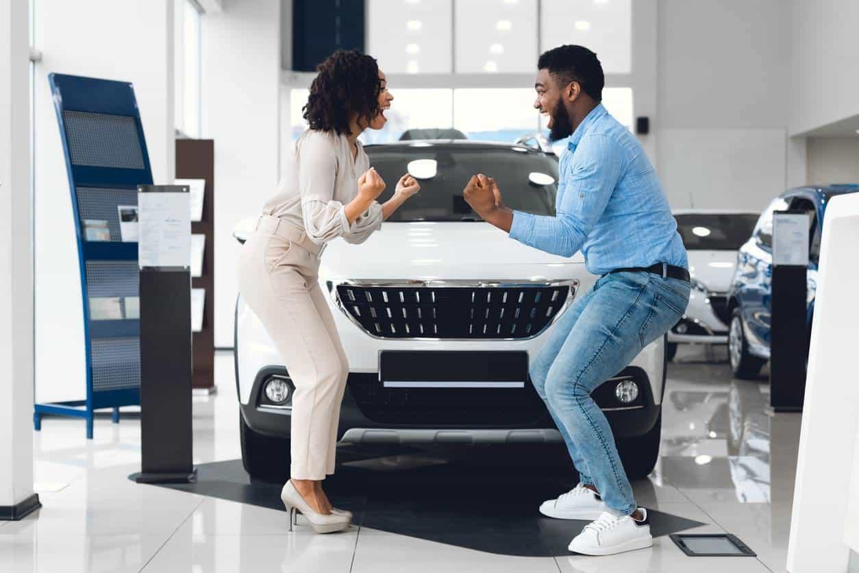 concessionnaire auto attirer la clientèle